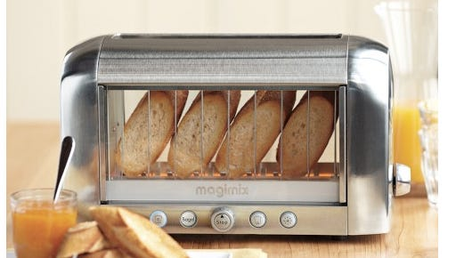 Not all toasters are created equal