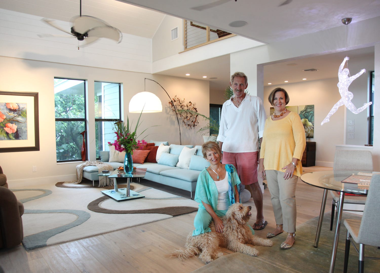 renovations bring beach house to life rh news press com