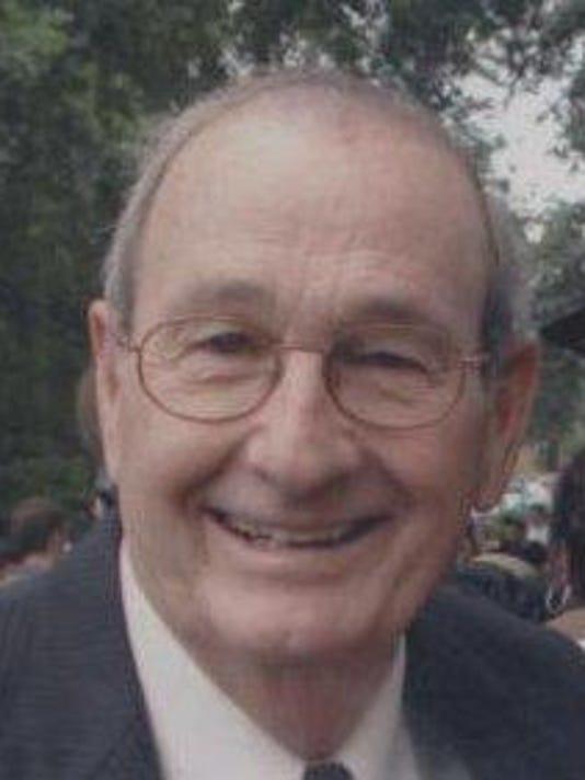Henry Blount