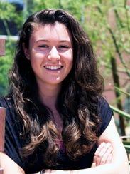 Kelsey Keberle
