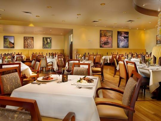Ahnala Mesquite Room We-Ko-Pa Resort and Conference