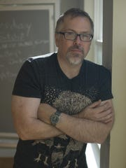 """Best-selling author Jeff VanderMeer - whose newest novel, """"Borne,"""" stars a marauding, mutant, flying bear named Mord - will give a lively reading in his hometown of Tallahassee when his national book tour drops him on the doorstep at 6:30 p.m. Wednesday at The Tallahassee Democrat, 277 N. Magnolia Drive. VanderMeer's ecologically cautionary novel """"Annihilation,"""" which was inspired by the St. Marks National Wildlife Preserve, was recently made into a $50-million production by Paramount starring Natalie Portman and Jennifer Jason Leigh. After reading from """"Bourne' next week, VanderMeer will conduct a Q&A with his wife and editor, Ann VanderMeer, leading the line of questionng. Midtown Reader will provide copies of VanderMeer's books for sale and signing. Visit www.midtownreader.com."""