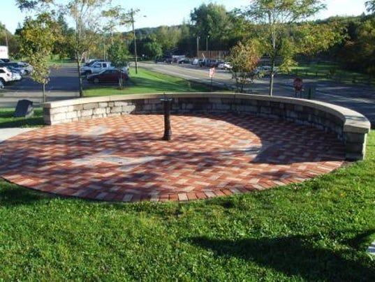 Groton Memorial Garden