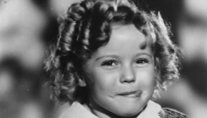 Shirley Temple has died at the age of 85.