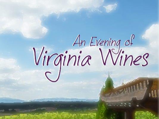VA wines