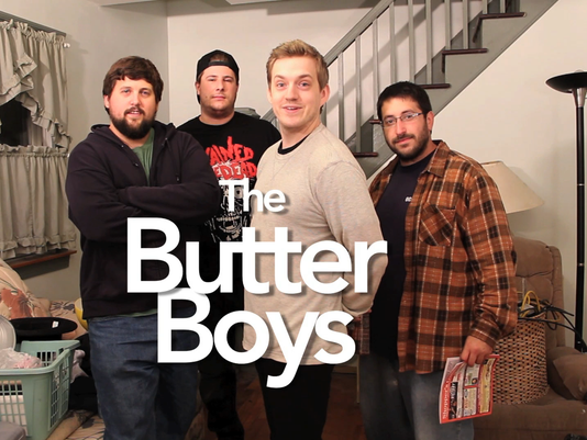 The Butter Boys