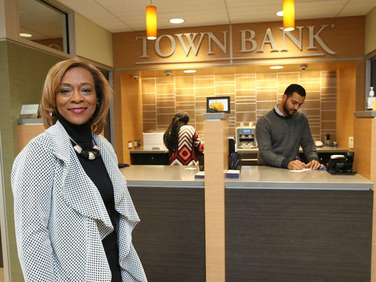 Town Bank opens Uptown branch