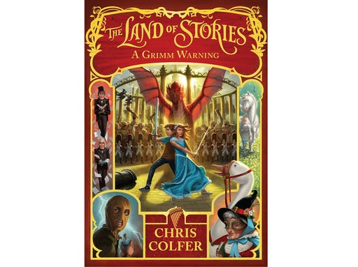 The Land of Stories 3 : A Grimm Warning Main Thread - Page 2 1391651998000-stories-cropped