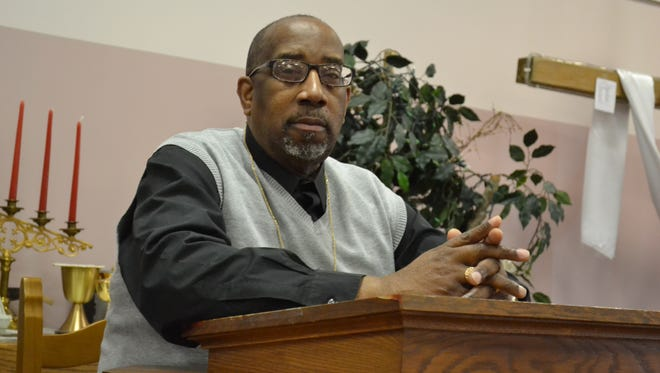 Dr. Robert L. Jones is bishop of Rivers of Living Water Ministries International, which will once again host a Ministerial Summit on April 21. The event will focus on a variety of practical topics, from eye care to technology in the church.