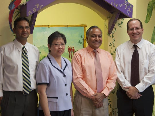 Tulare Pediatric Group - Dr. Shah, Dr. Haack, Dr. Kamboj and Dr. Orth
