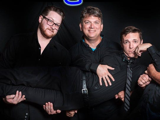 Local cover band Petting Hendrix promises a party with