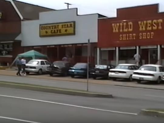 Nashville in 1994 - Demonbreun businesses