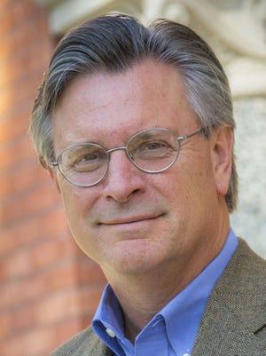 Tom Kunkel, St. Norbert College president