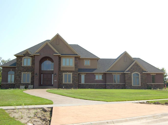 10 Most Expensive Homes Around Des Moines