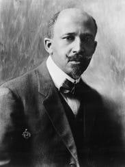 W.E.B. Du Bois attended Nashville's Fisk University during the 1880s, where he encountered racial discrimination.