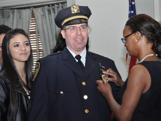 Capt. Michael Goldman