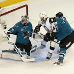 Martin Jones acquisition has a chance to be a special one for Sharks