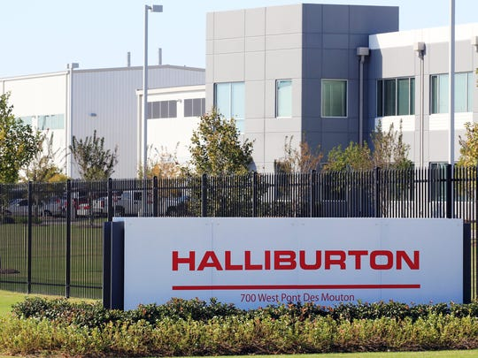 Halliburton was awarded $2 million in local property tax exemptions for its Lafayette Parish operations over 10 years for a $16 million investment and 48 new jobs.