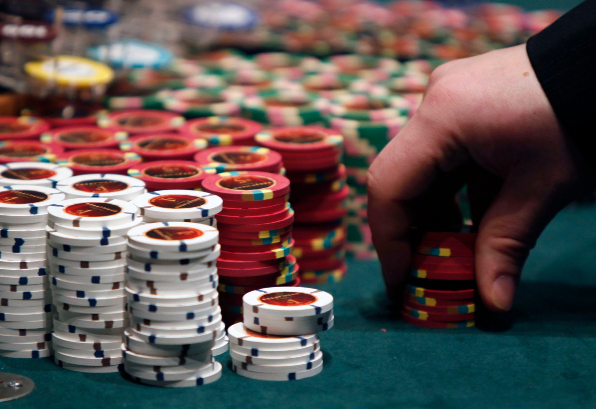 Casino gambling referendum new york casino nolimit