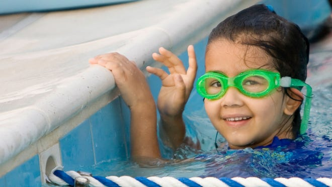 Tips for keeping children safer around water.