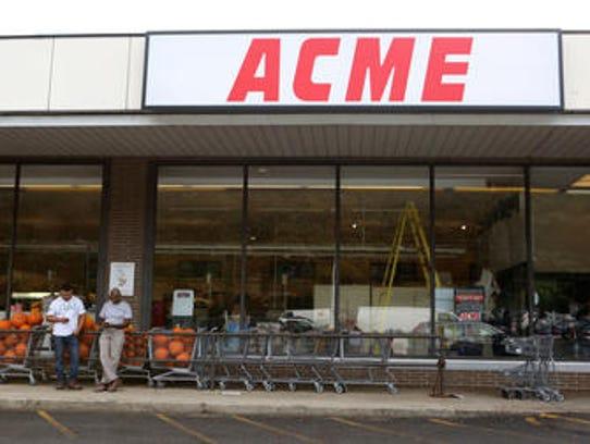 ACME Supermarket in Greenburgh