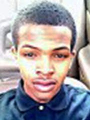 """NaGus Lamar Griggs, 18, of York, died Sept. 8, 2014, from a shot to the head. He had expressed fear in his Facebook posts that he would die on York's streets. He had become friends with Montrel Morgan at New Hope, where they played basketball together. Montrel was stunned by his death, calling it """"another senseless shooting."""""""
