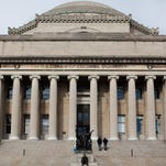 Armour: Education and discipline needed for Columbia, Harvard athletes