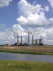 Coal Plant Politics