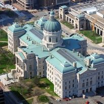 Here's our super-duper list of what happened to key bills at the Indiana General Assembly