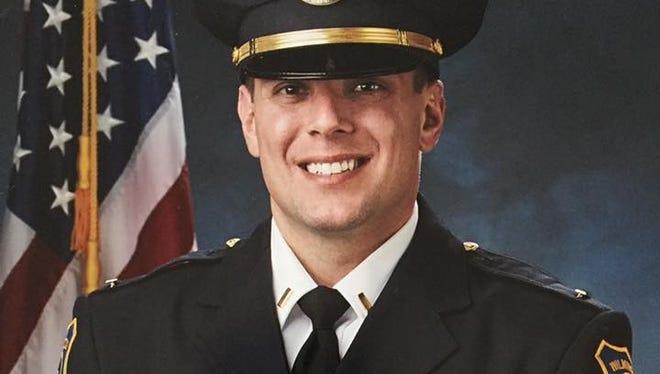 Lt. Daniel Selekman