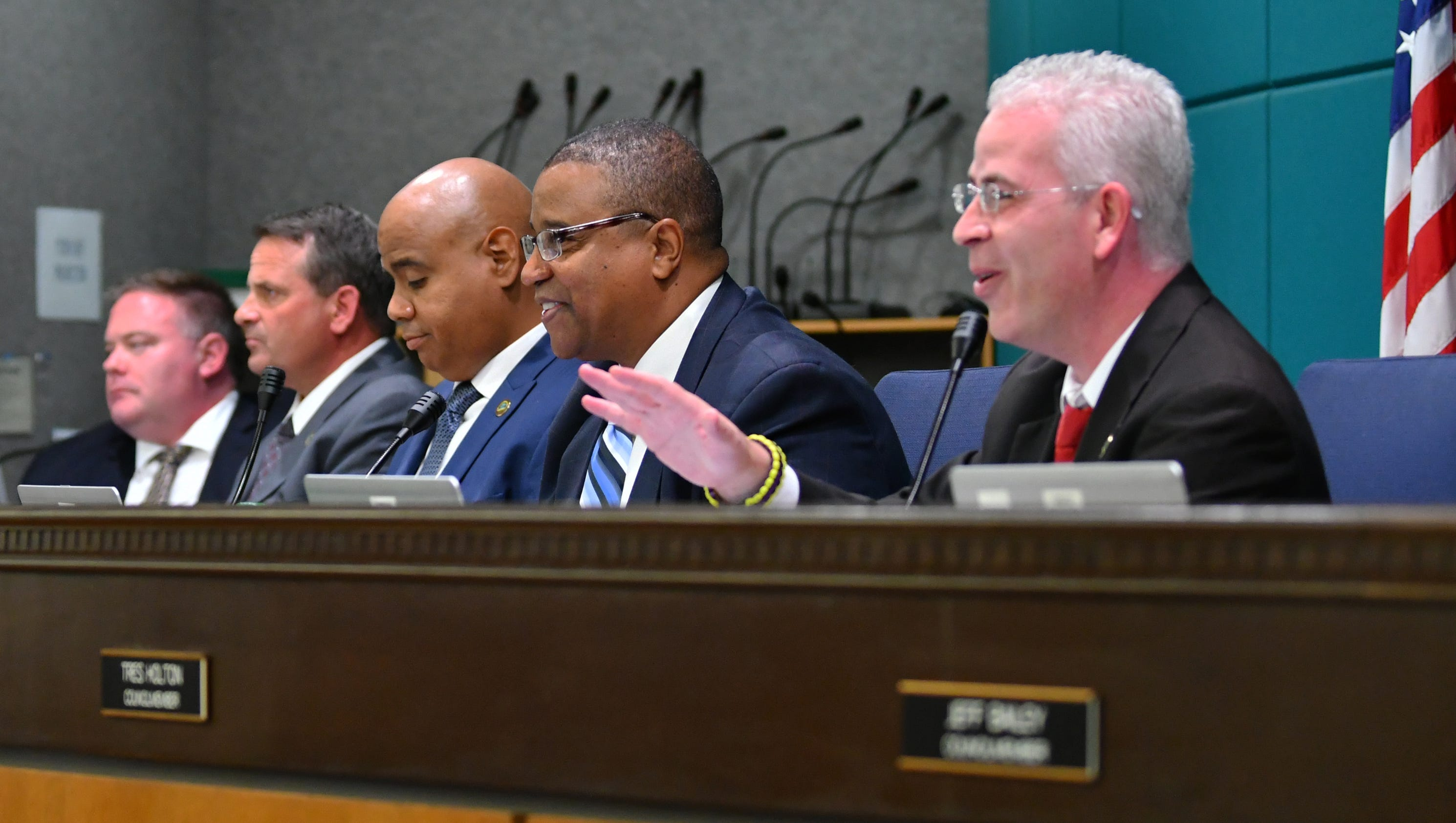 city council meeting City of atlanta hosts two public information meetings in march on casc march 2, 2018 that growth is one of many objectives of the atlanta city council.