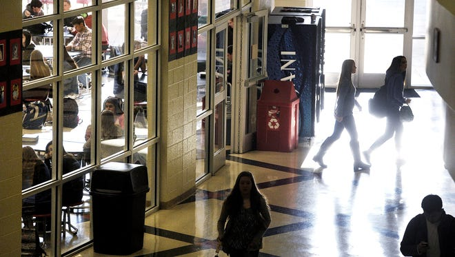 Student enrollment continues to rise in Williamson County Schools.