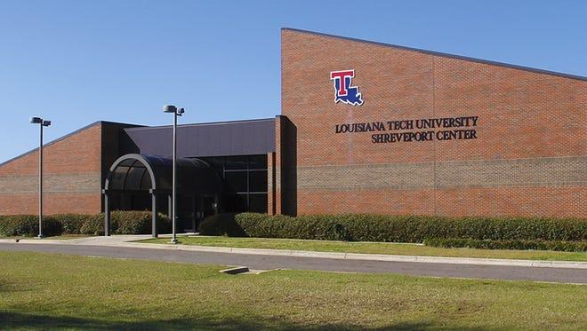 Louisiana Tech Shreveport Center