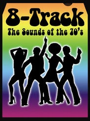 8-Track, The Sounds of the 70s