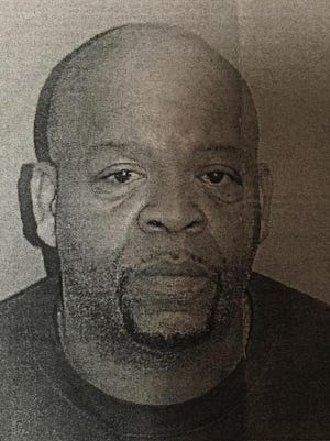 Port Authority police arrested 60-year-old Robert Pearson of Staten Island over hundreds of thousands of dollars in unpaid tolls and fines and 29 driver's license suspensions.