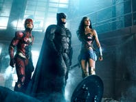 Justice League Advanced Screening Giveaway