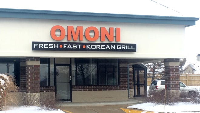 The grand opening for Omoni Fresh Fast Korean Grill at 13710 N. Meridian St. in Carmel will be at  2 p.m. on Friday, Jan. 22, 2016.
