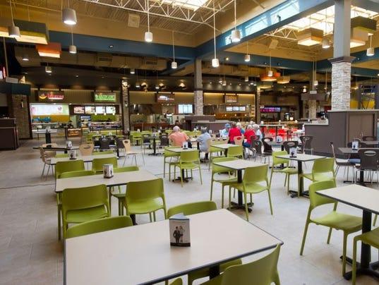 Arizona Mills Food Restaurants