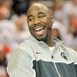Mateen Cleaves will host a '1 Goal, 1 Passion' basketball camp at Eastern High School next week.