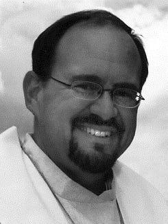 Rev. Hal Chorpening