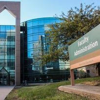 Wayne State employee diagnosed with Legionnaires' disease