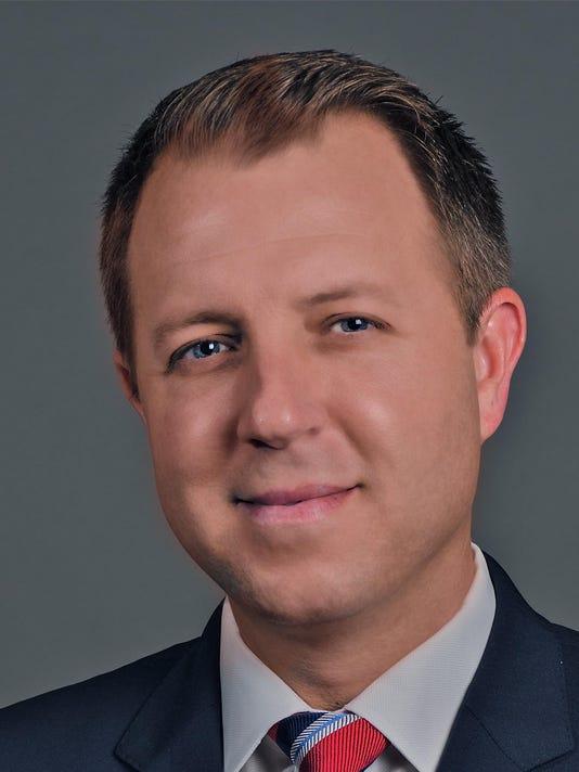 TCL Keesler Federal Andrew Swoger