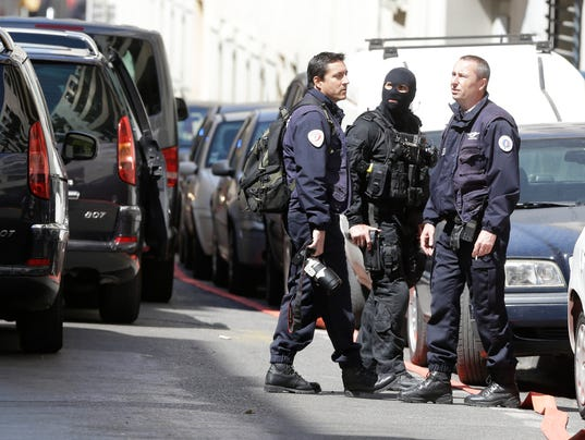 news world europe french elections terror attack arrested marseille plotting imminent presidential f