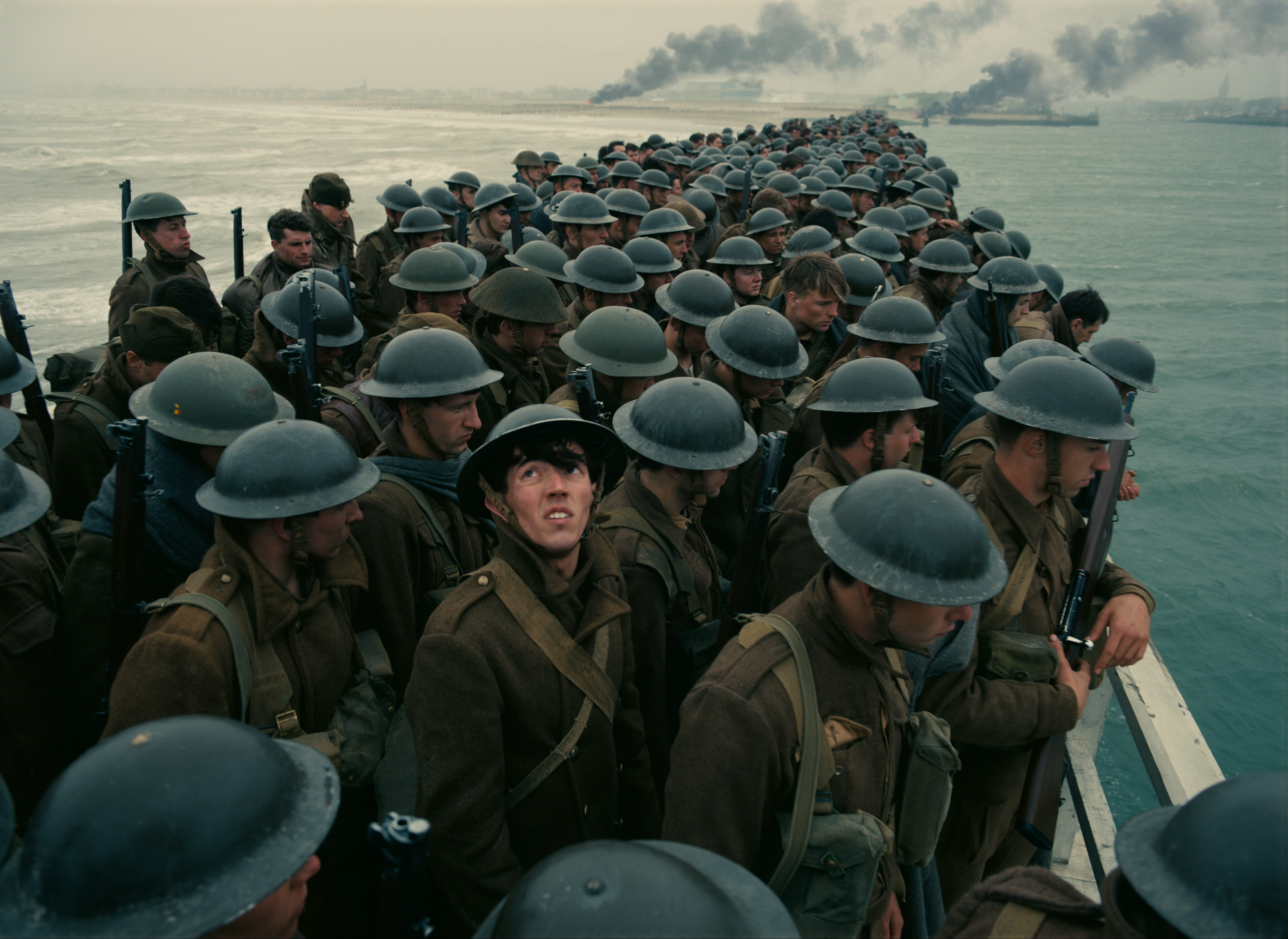 Dunkirk\u0027: How historically accurate is Christopher Nolan\u0027s WWII film?