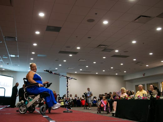 Ms Wheelchair America Is More Causes Than Crowns-8241