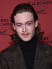 Caleb Landry Jones: Dec. 7, 1989.