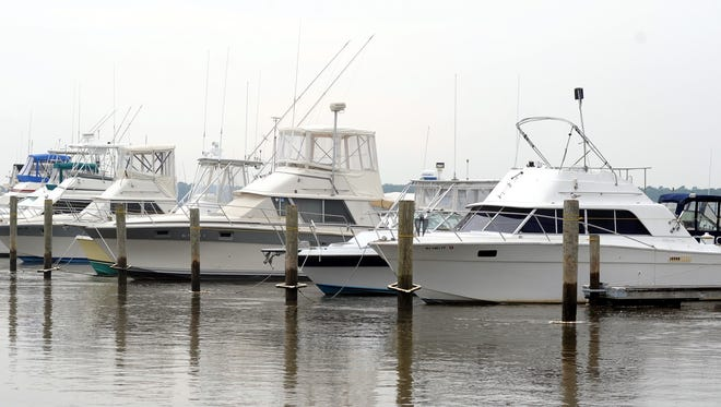 US Coast Guard Auxiliary Flotilla 8-7 will conduct a boating safety class from 8 a.m. to 4 p.m. July 7 at the Parish of All Saints Church at 621 Dock St., in Millville.