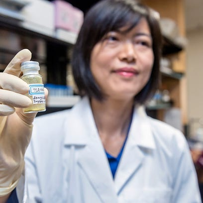MTSU breast cancer researchers play crucial role in breakthrough treatments