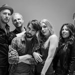 Delta Rae performs Monday night at Duling Hall.