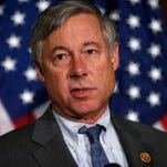 Rep. Fred Upton, R-Mich., is chairman of the House Energy and Commerce Committee.